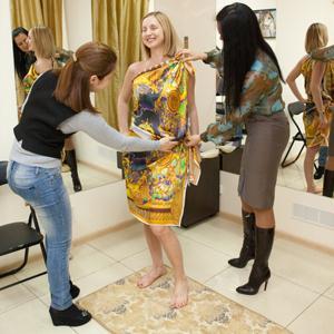 Ателье по пошиву одежды Староминской
