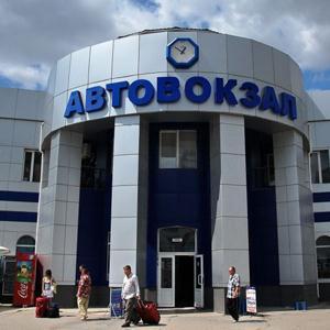 Автовокзалы Староминской