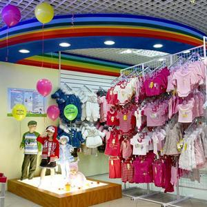 Детские магазины Староминской