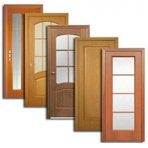 Двери, дверные блоки Староминской