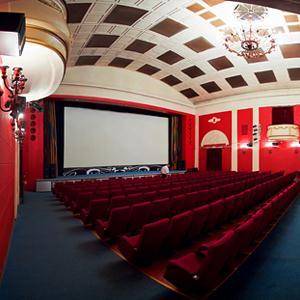 Кинотеатры Староминской