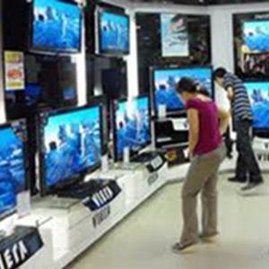 Магазины электроники Староминской