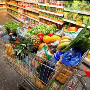 Магазины продуктов Староминской