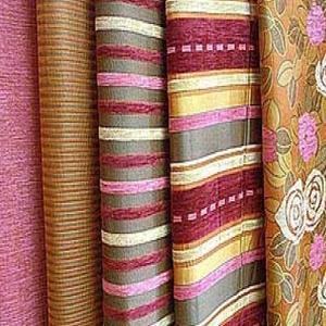 Магазины ткани Староминской
