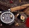 Охотничьи и рыболовные магазины в Староминской