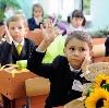 Школы в Староминской