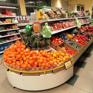 Супермаркеты Староминской