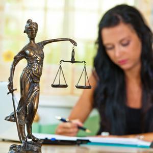Юристы Староминской