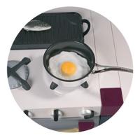 Белая Русь - иконка «кухня» в Староминской