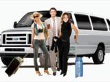 Такси Вираж - иконка «трансфер» в Староминской